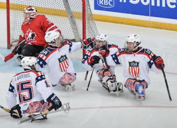 US name Para ice hockey squad for 2017-2018 season