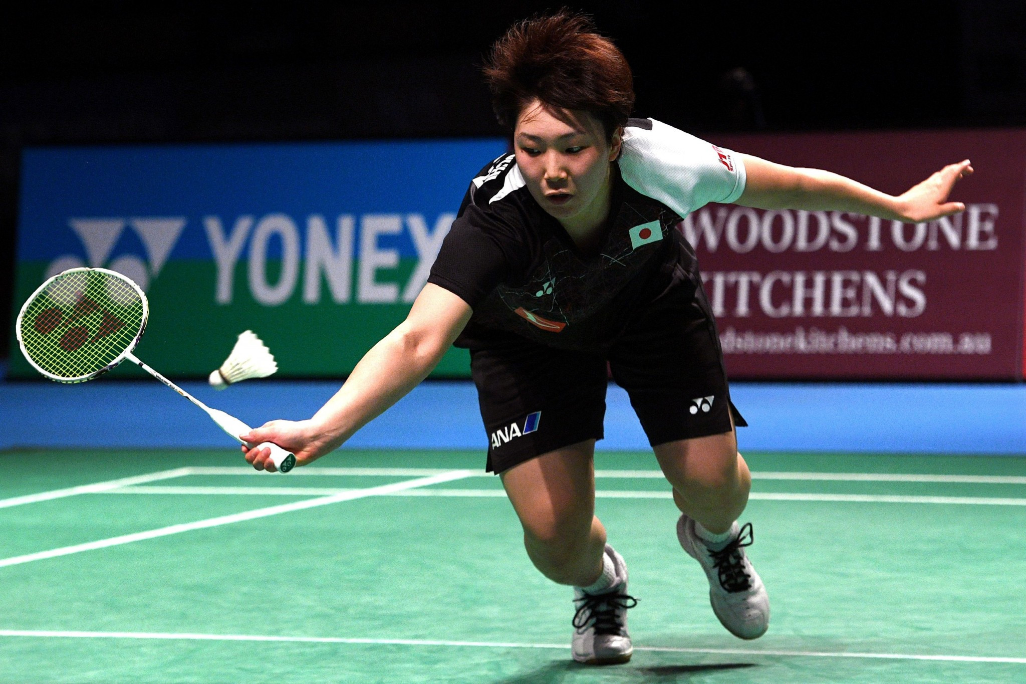 Chen eyeing defence of crown at BWF World Championships