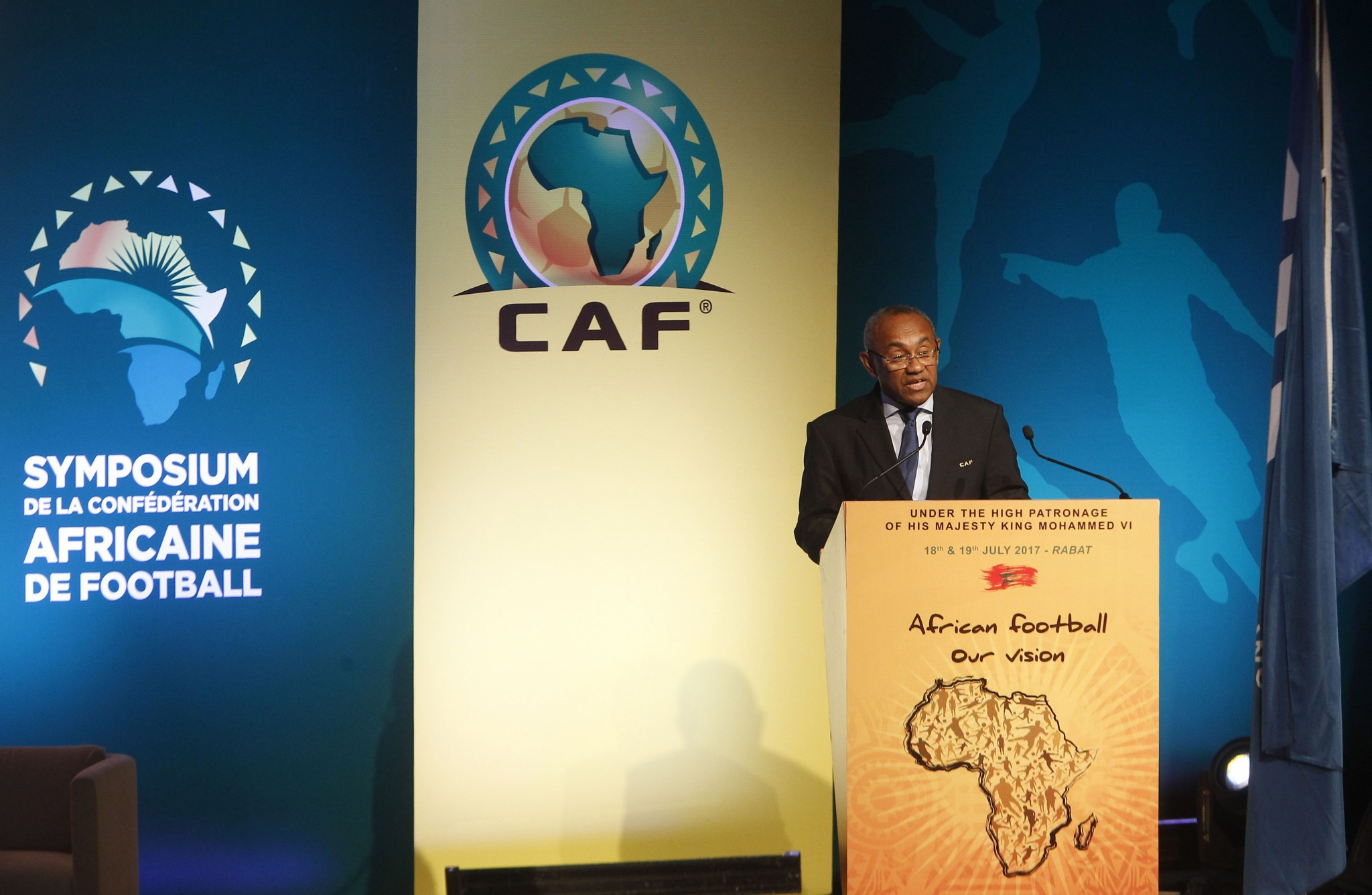 caf africa cup of nations football Welcome to caf tv, the official channel dedicated to african football fans, and  enjoy the best  qualifying matches for the africa cup of nations, gabon 2017.