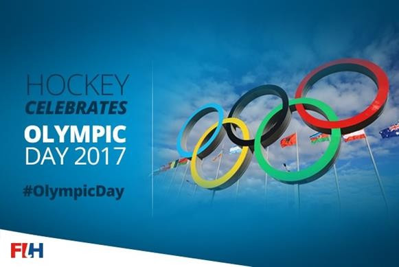FIH Olympic Day Awards go to Uruguay and Myanmar