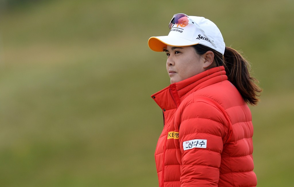 Women's Open champion from 2017 Inbee Park is also set to feature in the field ©Getty Images
