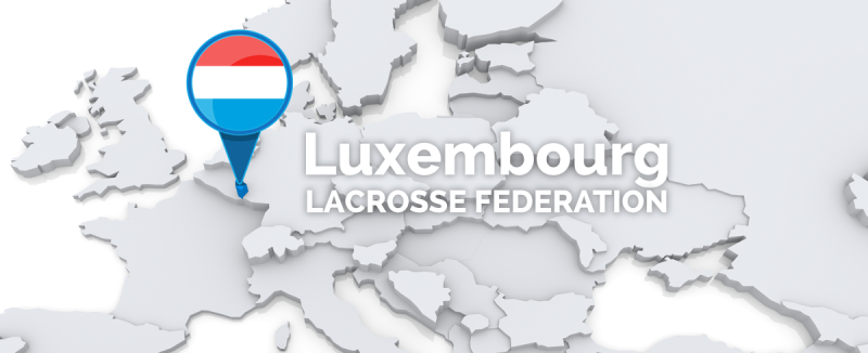 Luxembourg accepted as Federation of International Lacrosse member