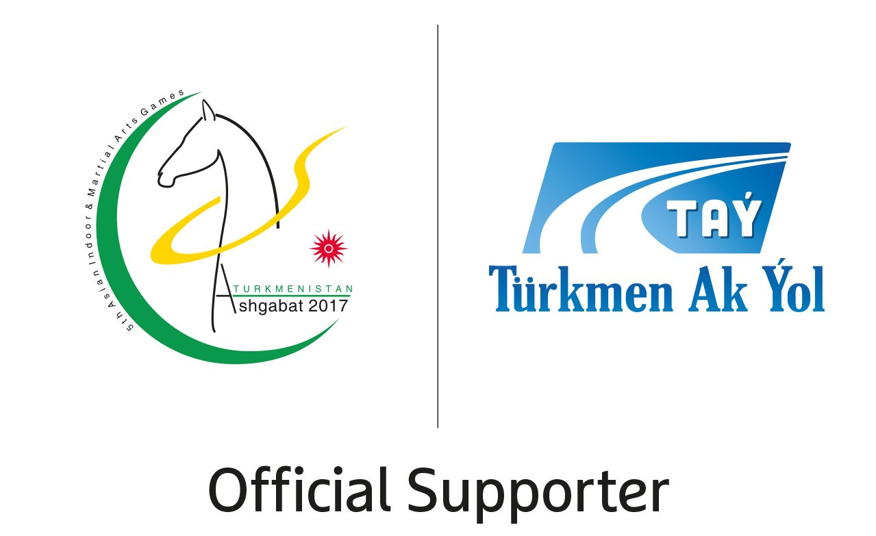Ashgabat 2017 sign deal with logistics company Turkmen Ak Yol