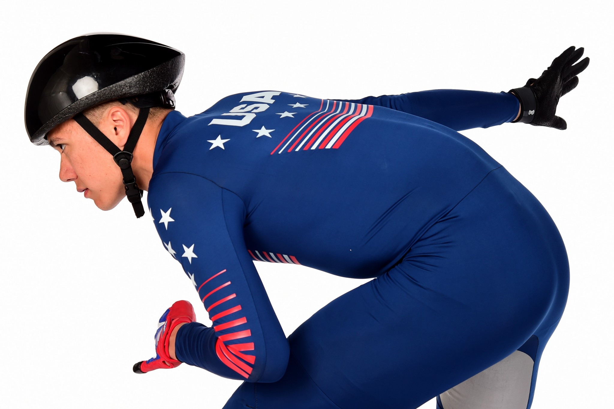 Celski and Reutter-Adamek head up US short track World Cup squad