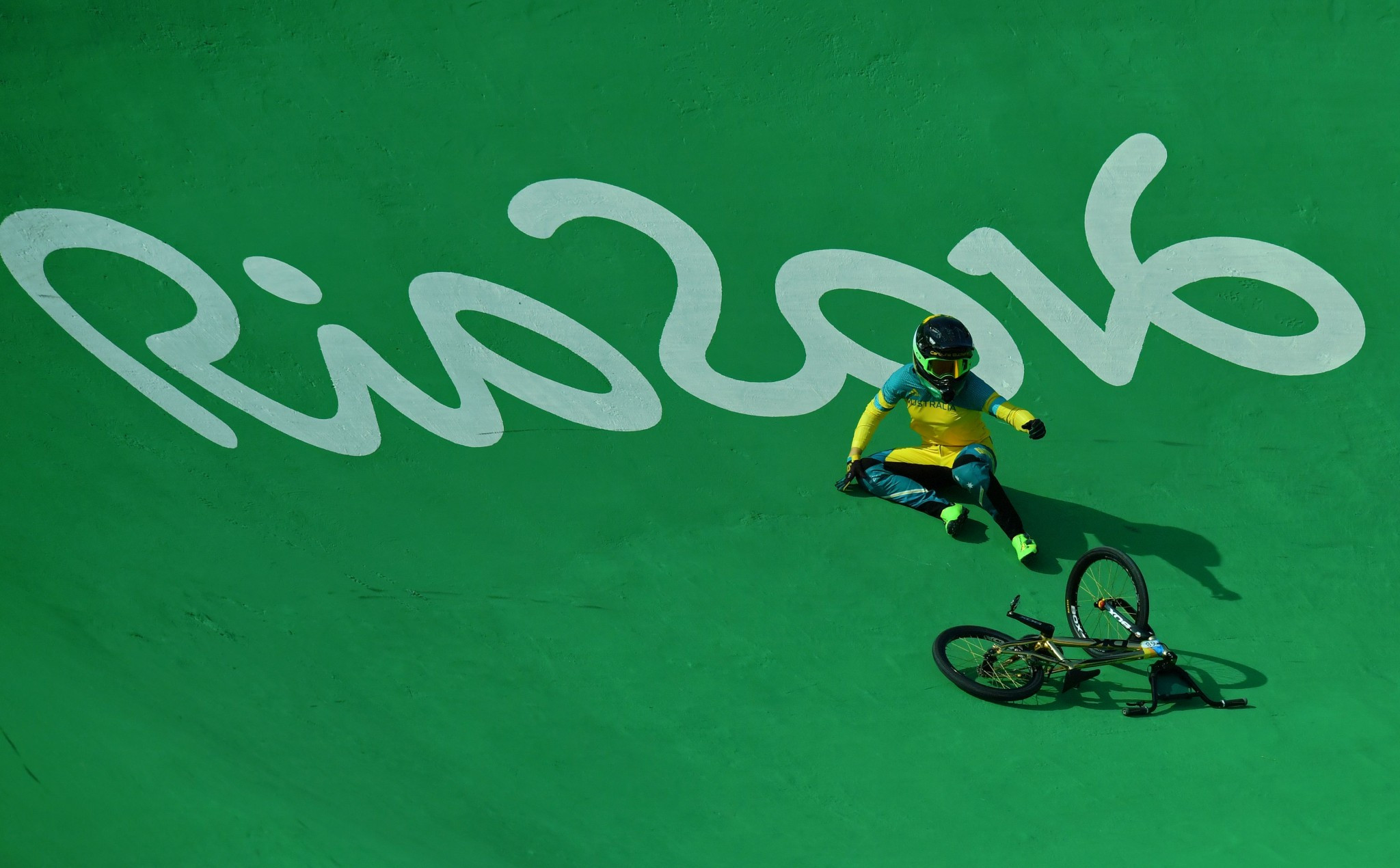 Olympic Organising Committees received more than 30 per cent of the 2013-2016 revenue ©Getty Images
