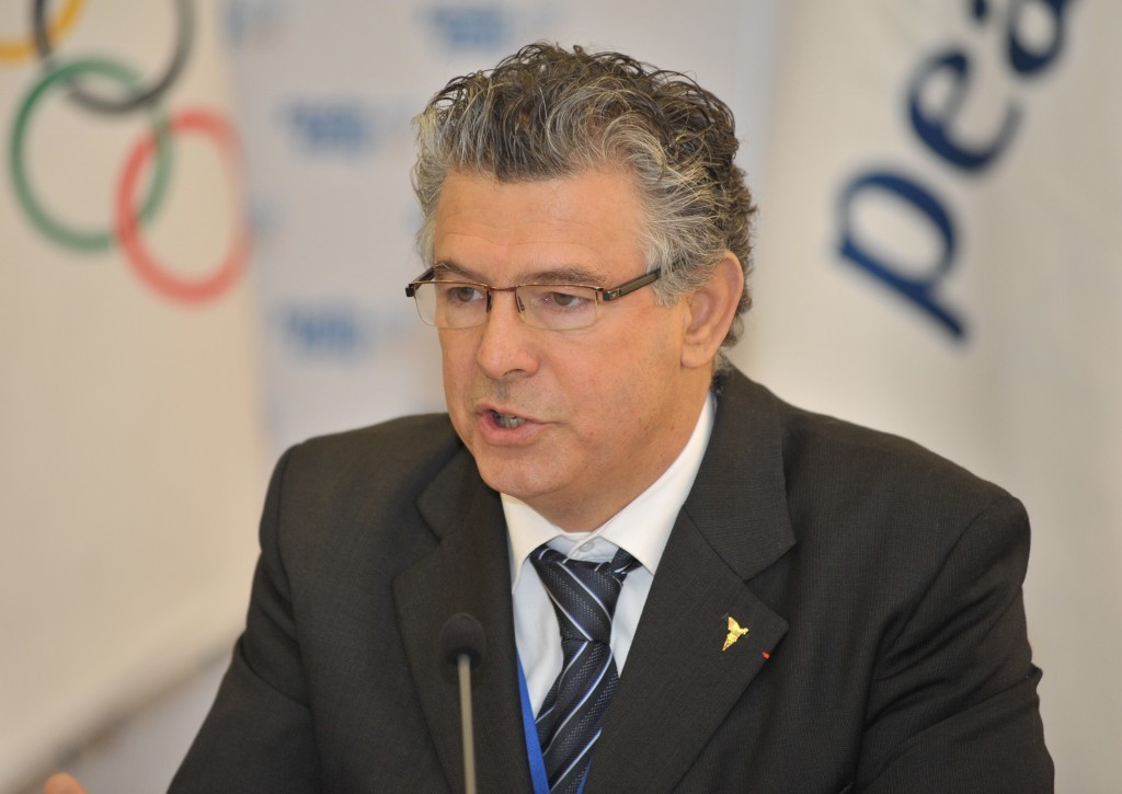 Joël Bouzou: It is time for Olympians to follow the lead set by Thomas Bach and help refugees