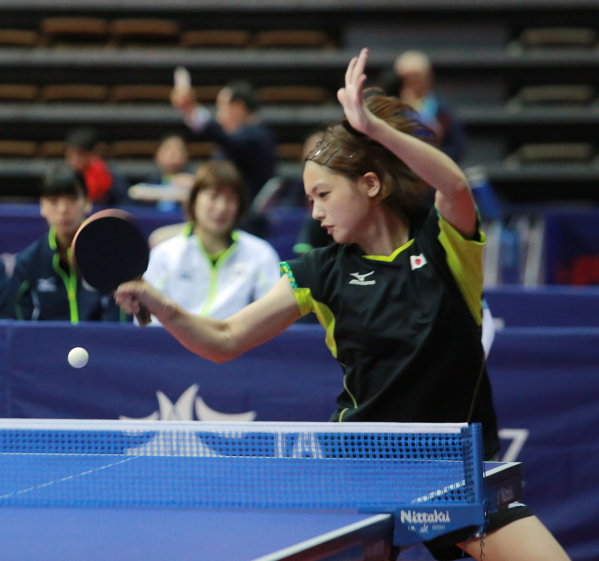 Taipei 2017: Day five of competition at the 29th Summer Universiade
