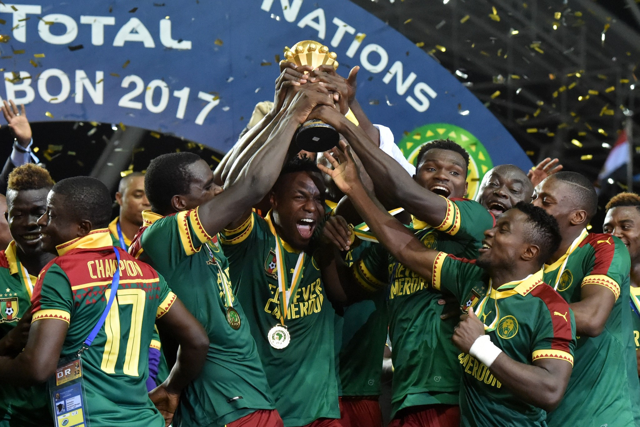 Federation Internationale de Football Association  sets up normalisation c'ttee to run Cameroon FA