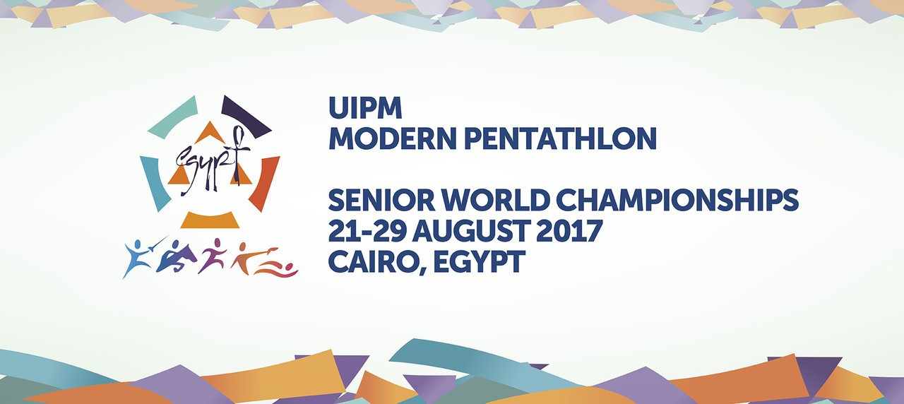 Palazkov tops men's qualification at UIPM World Championships