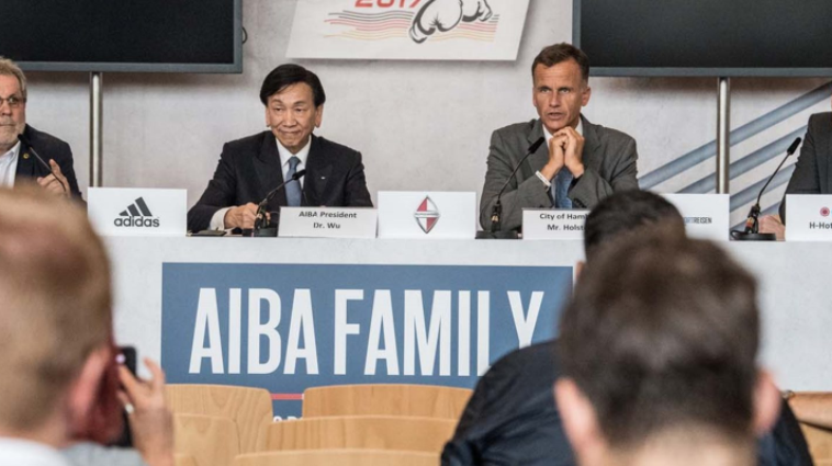 AIBA President claims nothing to hide in new scoring system
