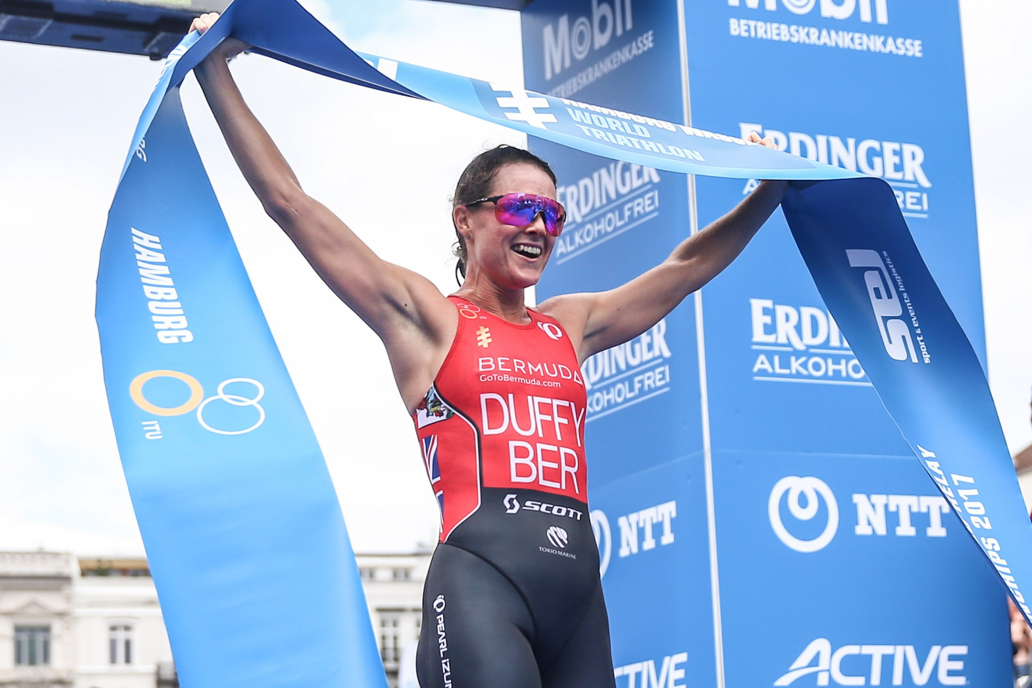 Mola and Duffy have Grand Final certainty ahead of WTS Stockholm race