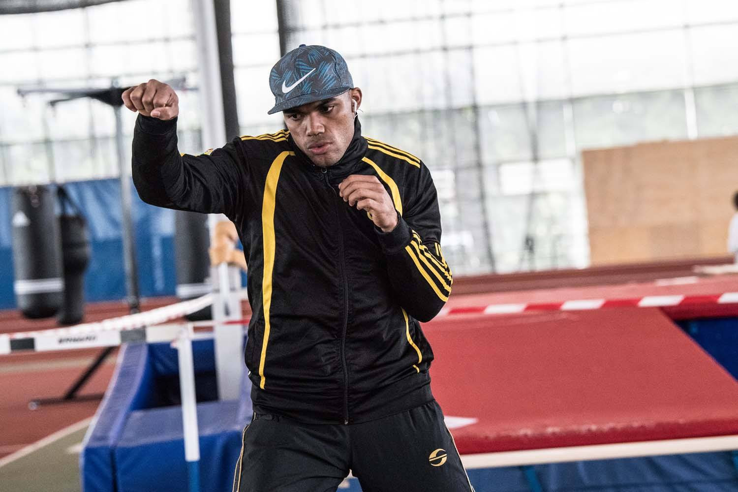 AIBA World Boxing Championships 2017: Day one of competition