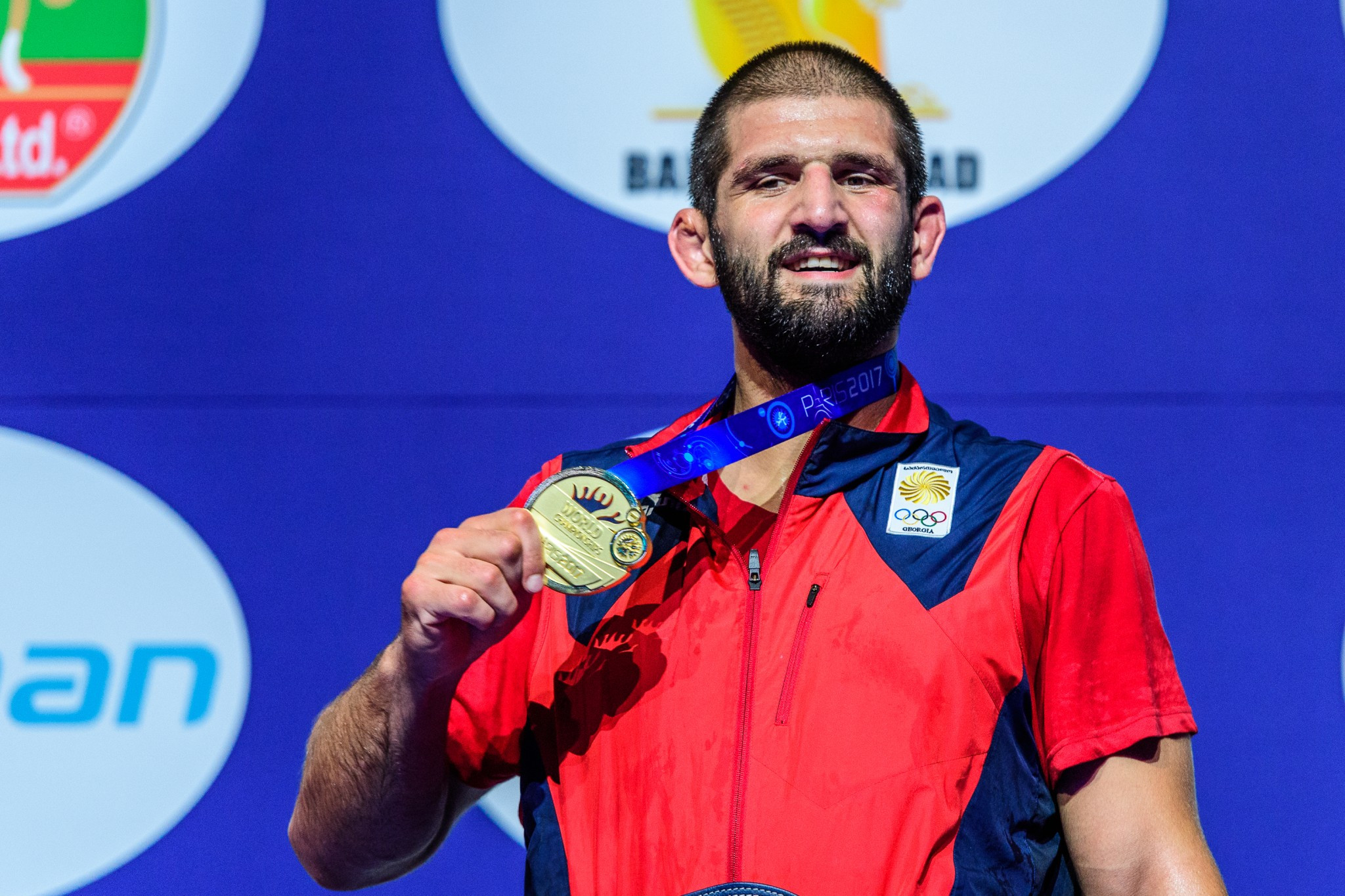 Olympic gold medallist stunned in thriller at UWW World Championships