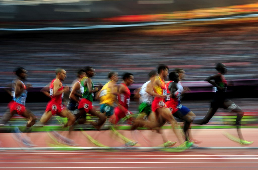 Medallists from London 2012 Olympic Games are reportedly among those implicated ©Getty Images