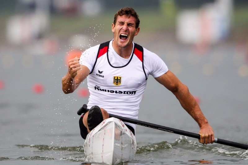 Brendel powers to sixth title at ICF Canoe Sprint World Championships