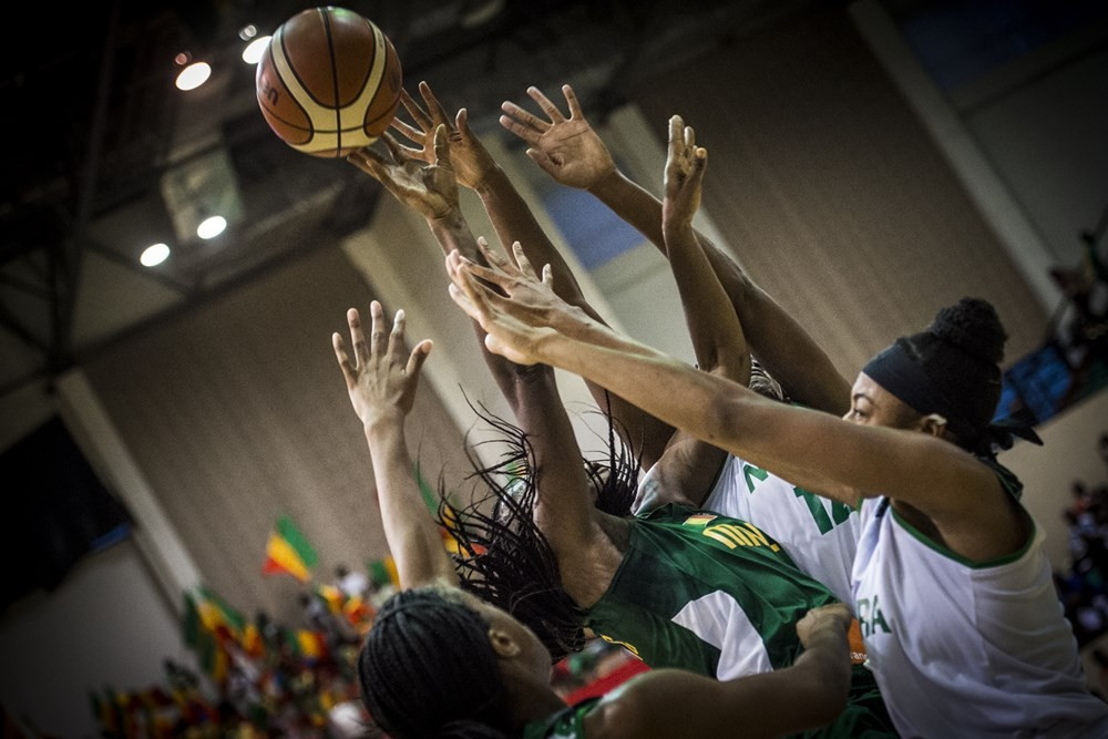 Nigeria beat Senegal to claim third Women's AfroBasket title