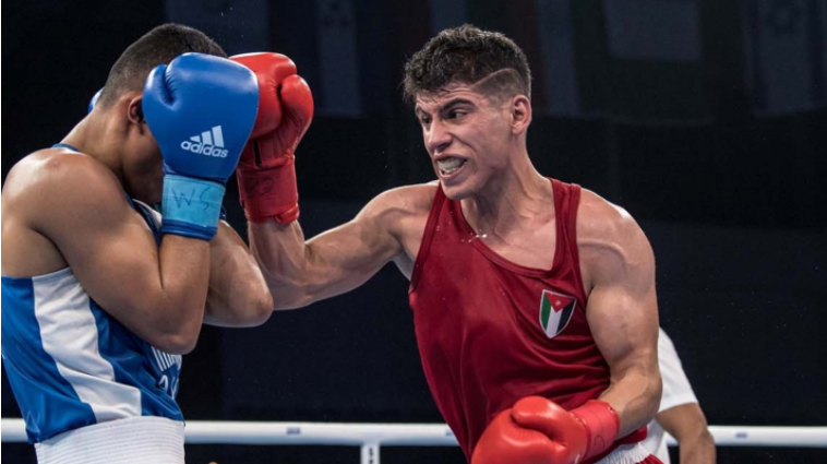 Mexican magic from Romero Torres on day two of AIBA World Championships