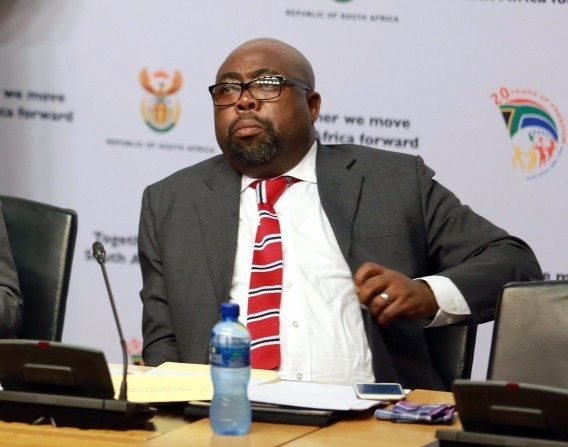 South African Sports Minister sets up Commission to investigate SASCOC
