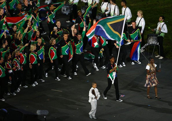 SASCOC announces Rio 2016 selection criteria with year to go until Olympics and Paralympics
