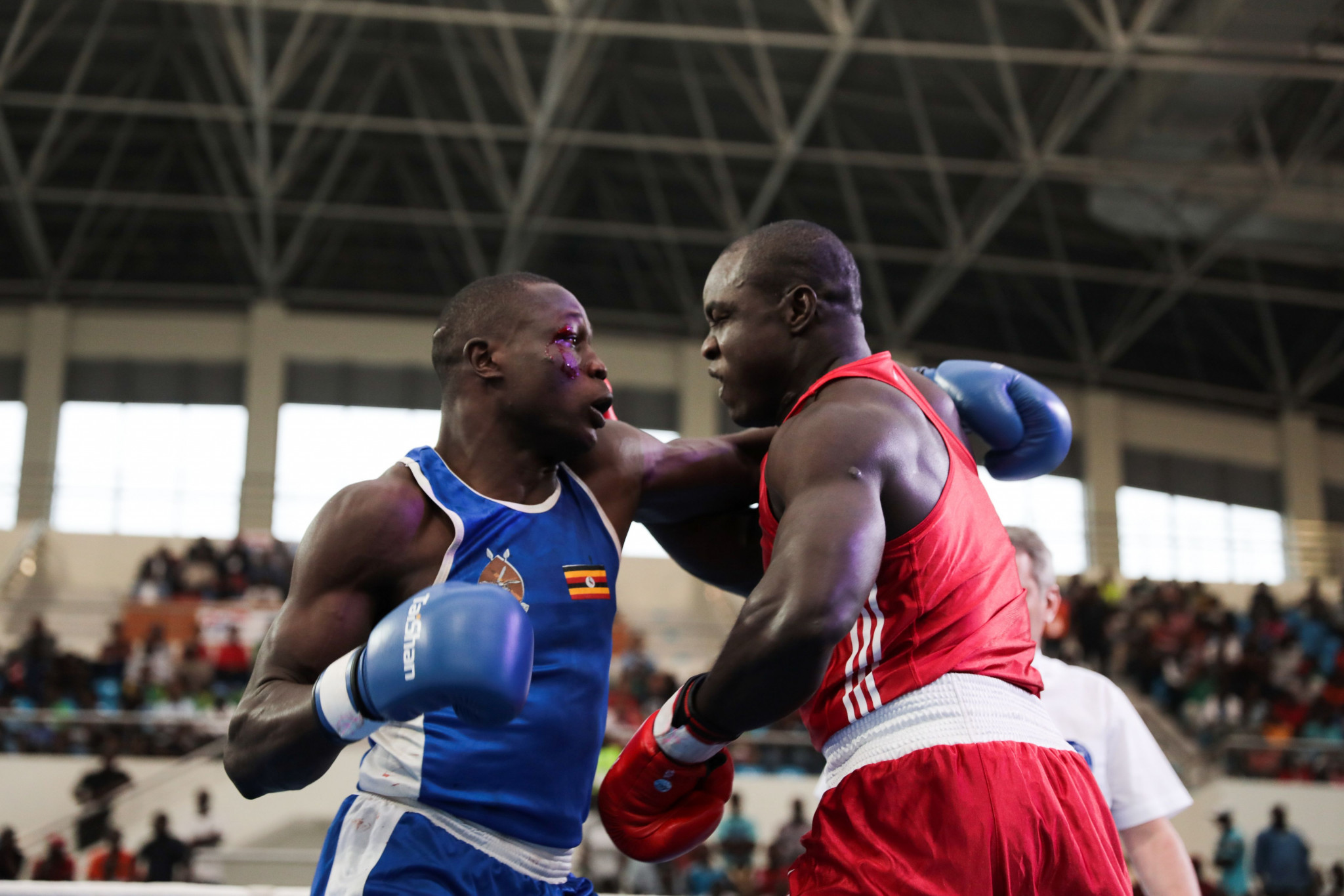 Uganda to lodge complaint to AIBA over omission of fighter from World Championships entry list