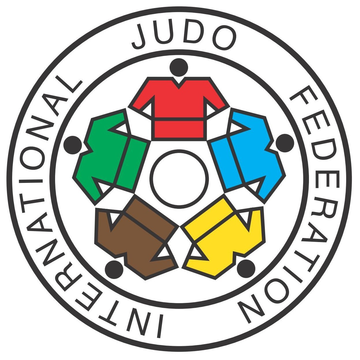 IJF teaching judo values to children through Great 8 competition