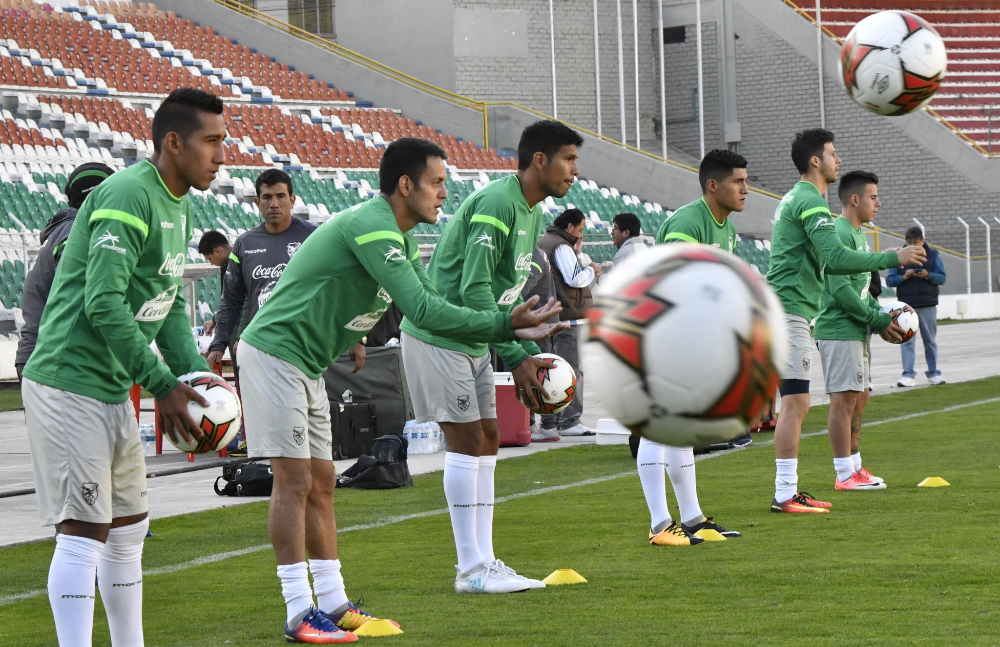 CAS dismiss appeal from Bolivia after FIFA expunge results of two World Cup qualifiers