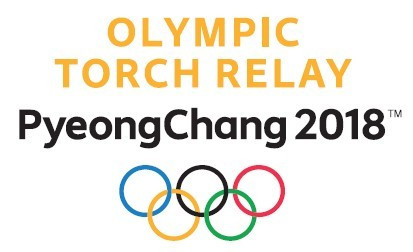 The Pyeongchang 2018 Torch Relay is due to arrive in South Korea on November 1 ©Pyeongchang 2018