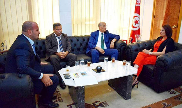Tunisia has received Government support for its hosting of the 2018 African Sambo Championships ©FIAS