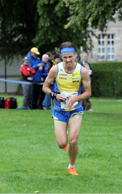Sweden and Denmark take sprint golds at World Orienteering Championships in Scotland