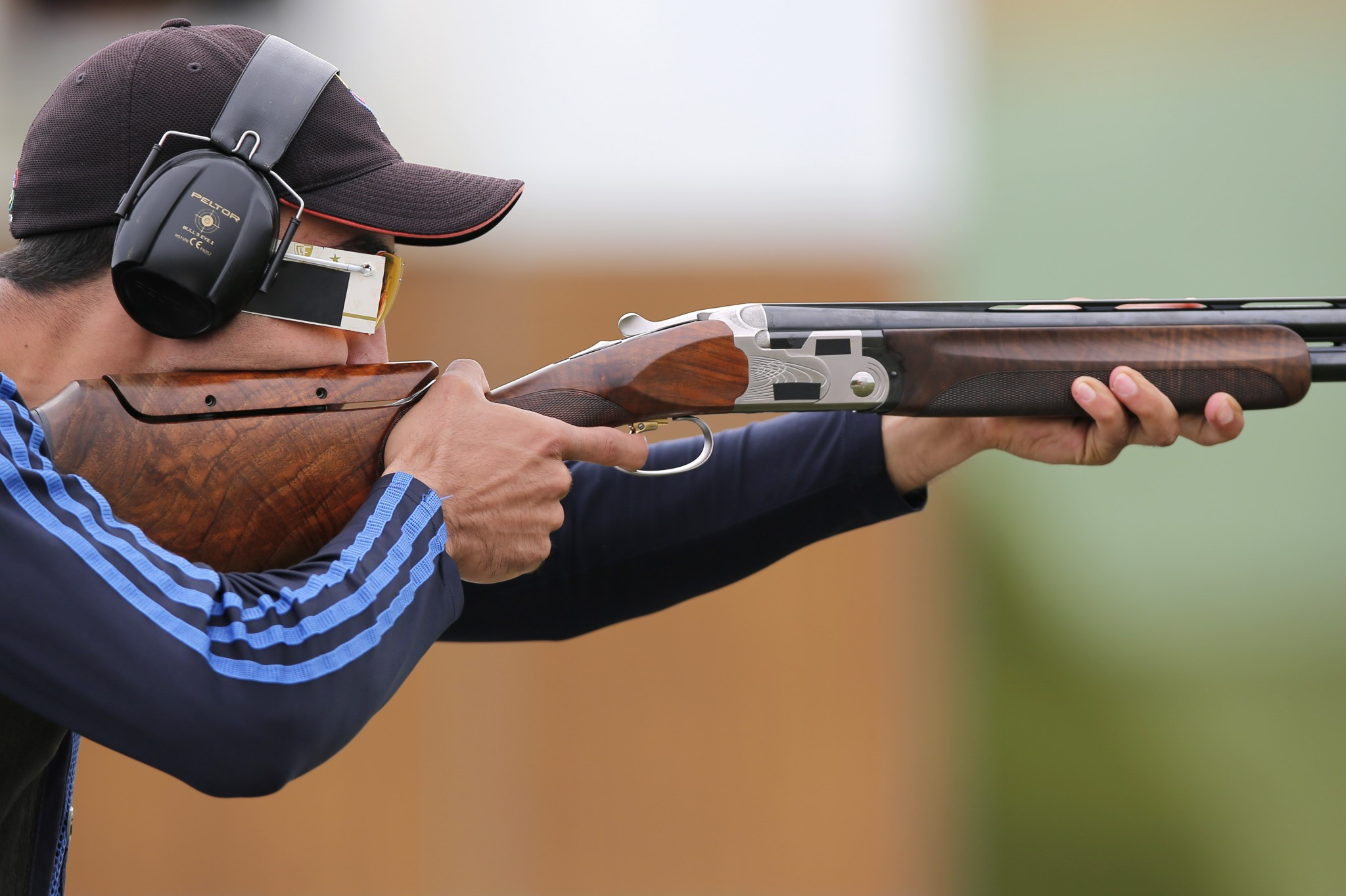 Moscow prepares to stage ISSF Shotgun World Championships