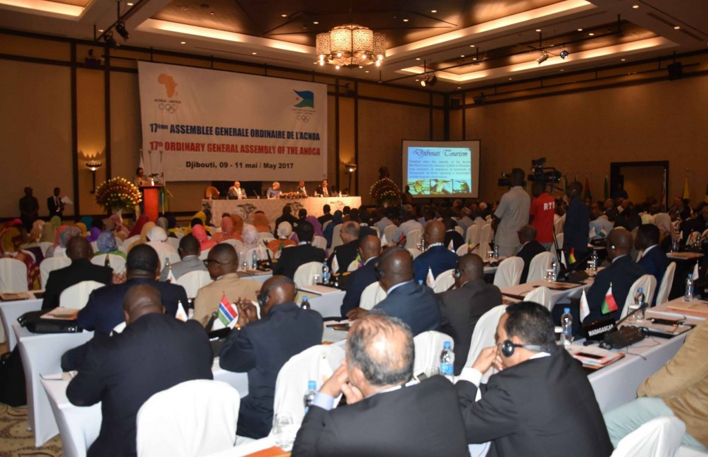 Exclusive: Djibouti lead call for fresh ANOCA election after Palenfo rival debarred at May General Assembly