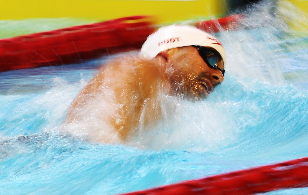 Four Toronto 2015 Parapan American Games sports to be screened online by IPC