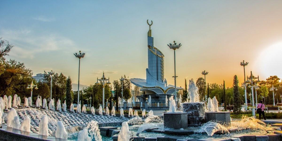 Ashgabat hosts the Asian Indoor and Martial Arts Games this month ©Ashgabat 2017