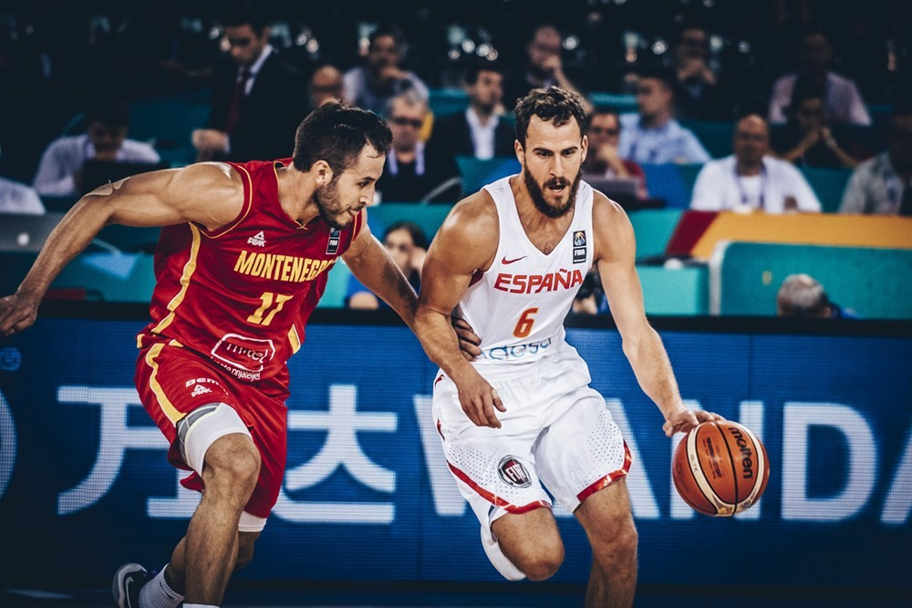 Spain begin EuroBasket defence with victory