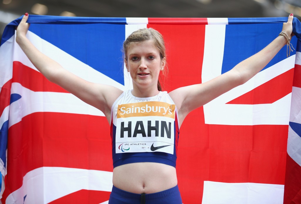 Britain's 100m world record breaker among IPC Allianz Athlete of the Month nominations for July