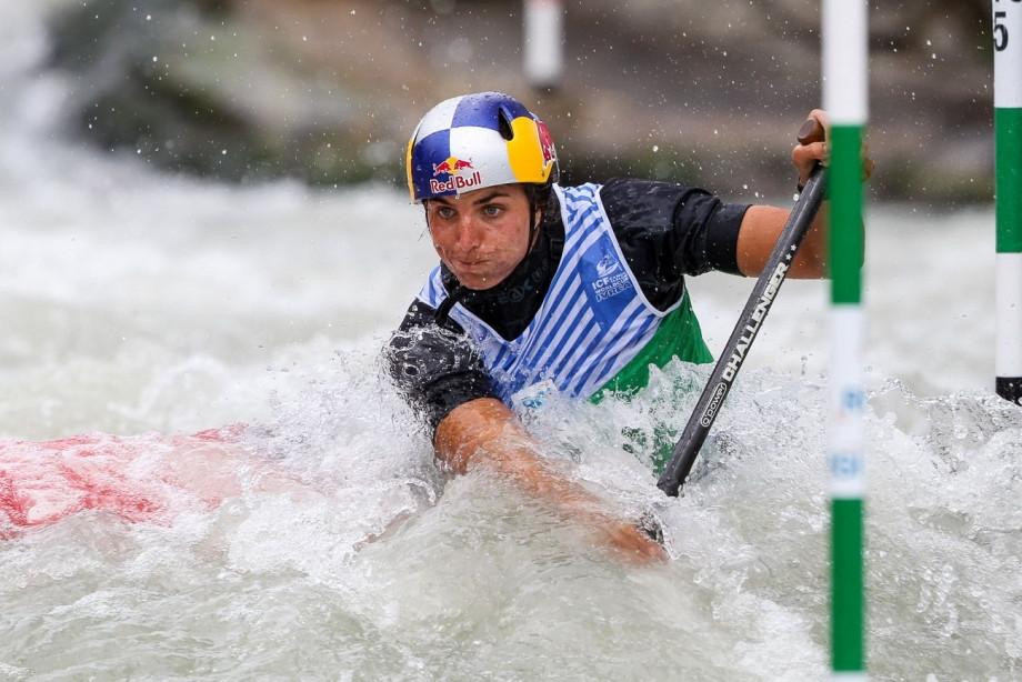 Fox and Prindis win third Canoe Slalom World Cup titles of the season