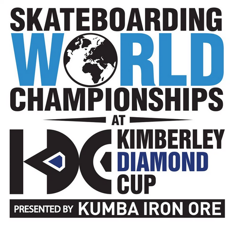 The 2015 Skateboarding World Championships are scheduled to take place from October 7 to 10 ©Skateboarding World Championships