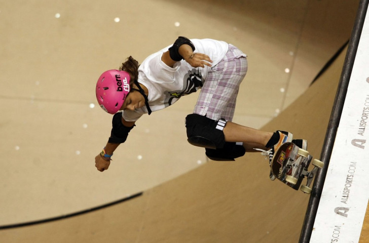 Upwards of 50 countries are projected to contest the Women's Street Championships, Men's Street Championships and Vert Championships
