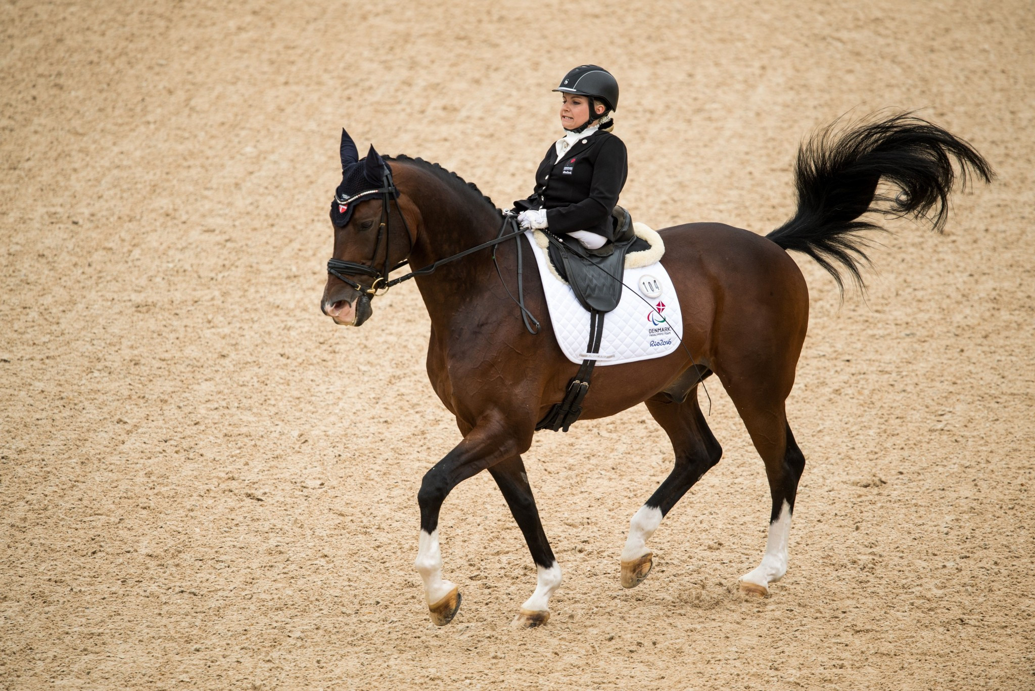 The International Equestrian Federation is among the members of APSO ©Getty Images