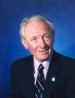 International Triathlon Union Honorary President Les McDonald dies