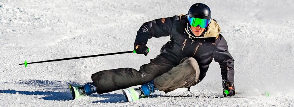 Australian Youth Olympic medallist to train with US ski squad