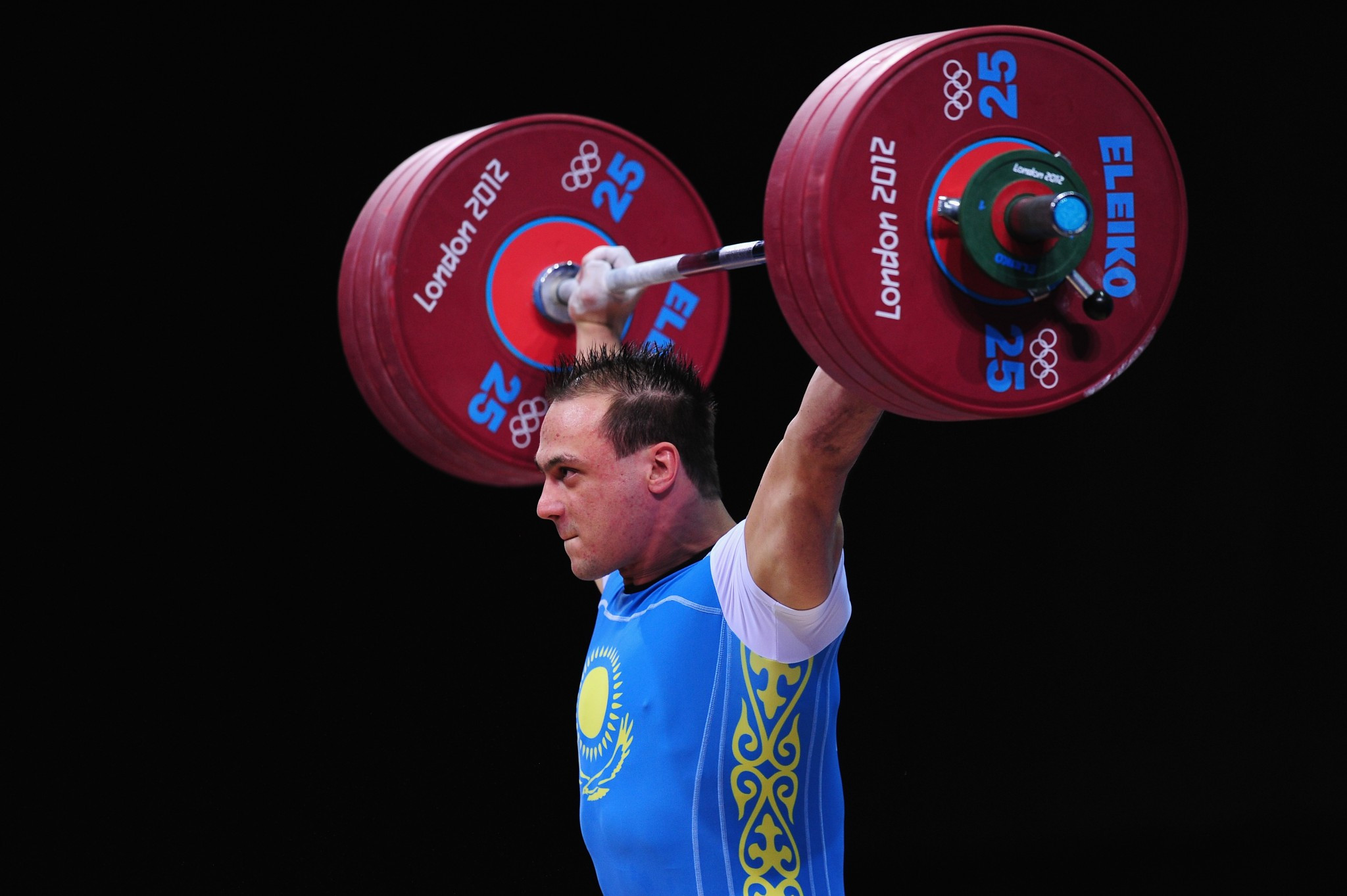 Weightlifting looks to anti-doping neutrals to help keep place on Olympic programme