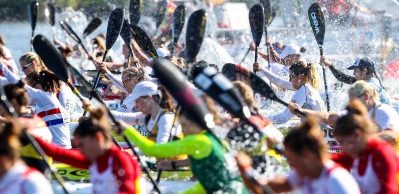 Hungary seek to maintain dominance at ICF Canoe Marathon World Championships