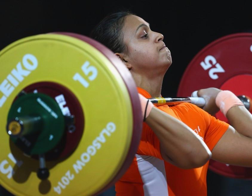 Vandna Gupta won a bronze today ©Getty Images