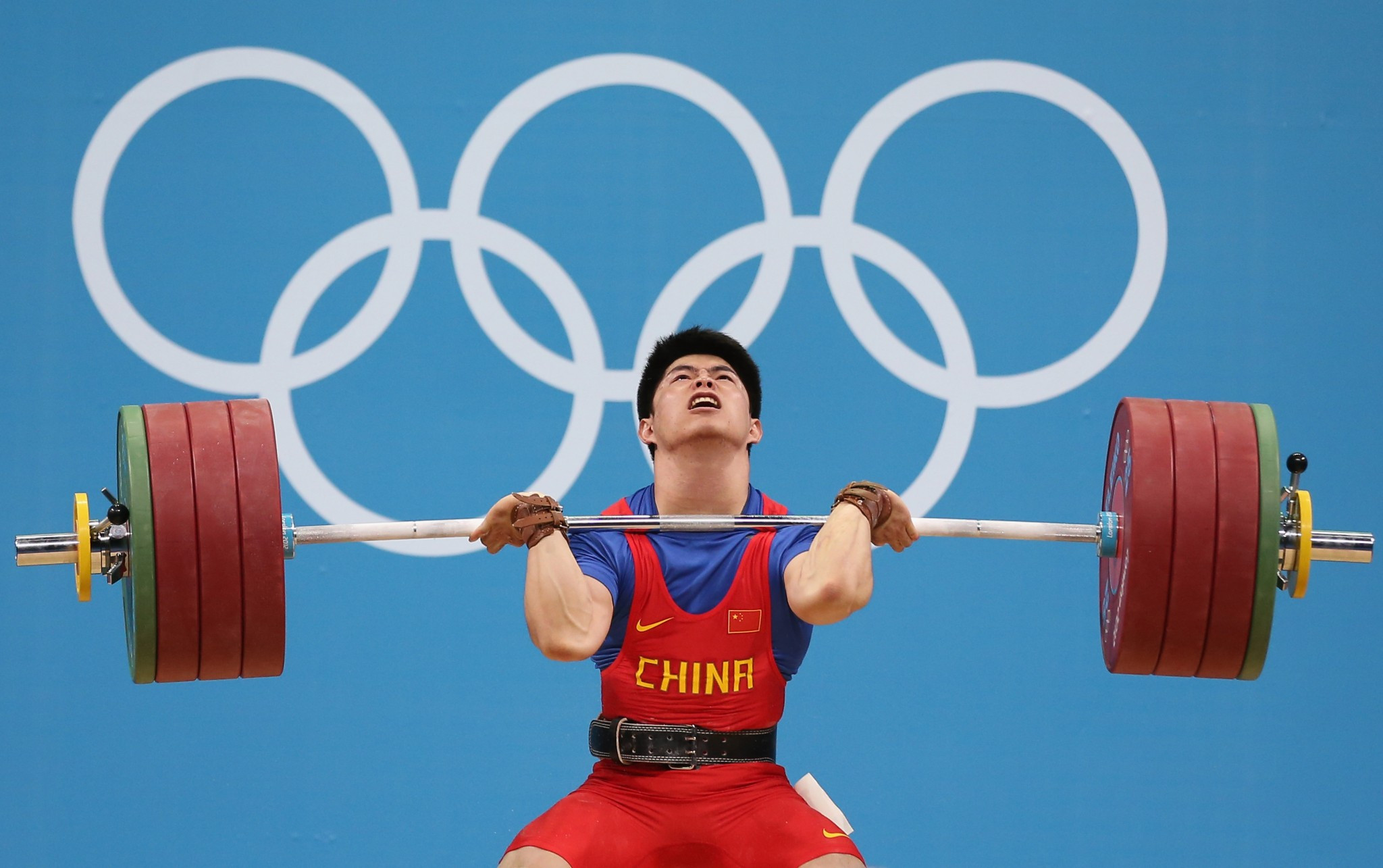 China and Russia among nine nations expected to be banned from 2017 IWF World Championships