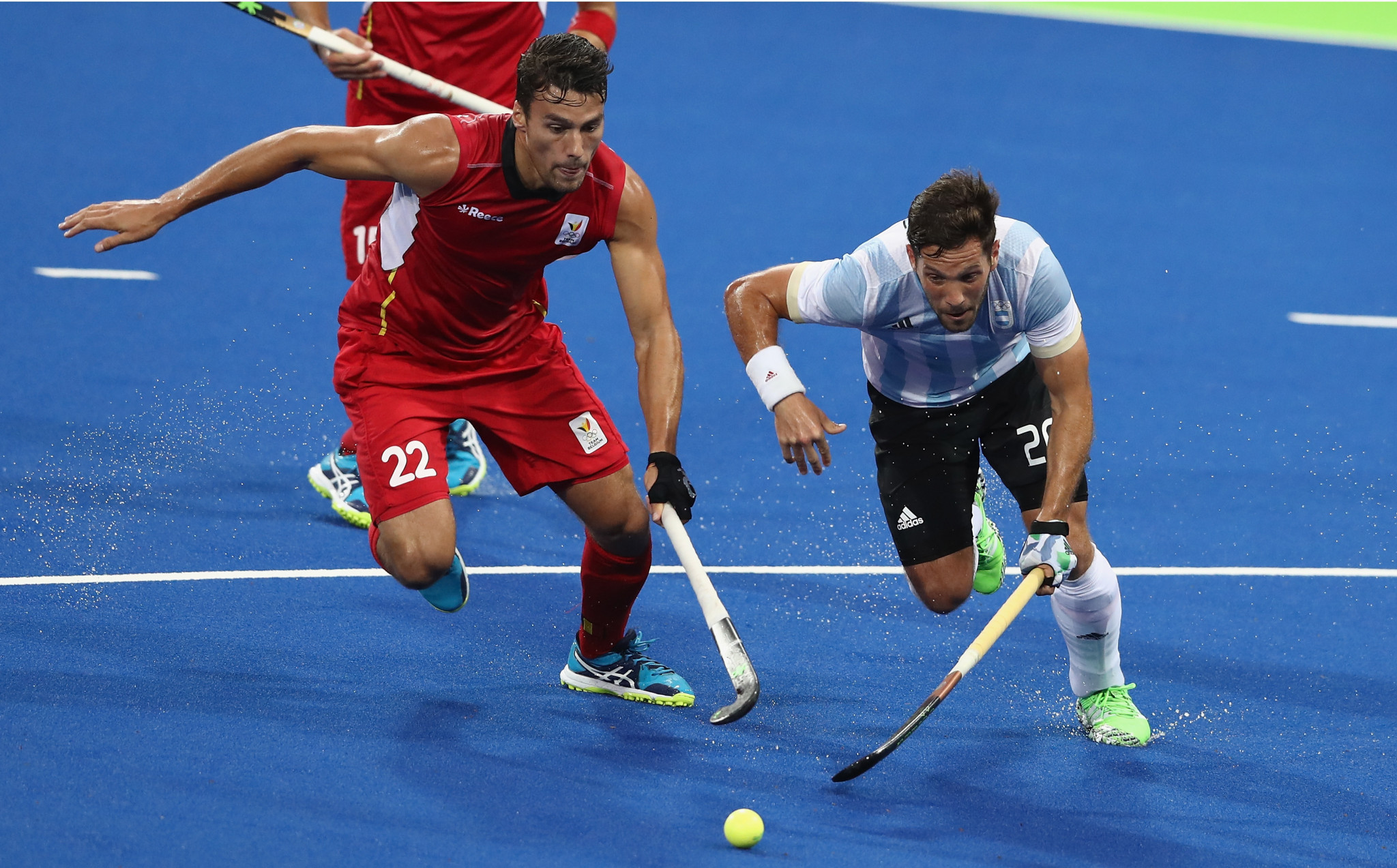 Repeat of Rio 2016 final in store at 2017 Men's Hockey World League Final in Bhubaneswar