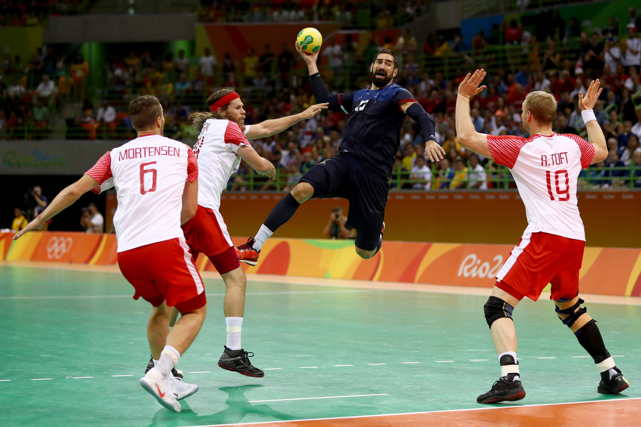 European Handball Federation reveal seven bids for 2022 and 2024 Euros