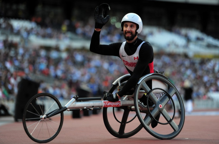 Multiple world champion hoping Parapan American Games can help develop Paralympic sport in Canada
