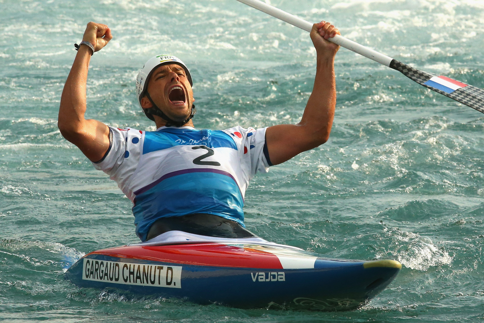 Olympic champions to return at conclusion of 2017 ICF Canoe Slalom World Cup season
