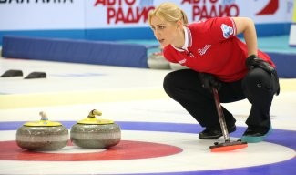 Russia and the US to go head-to-head for Group A supremacy at World Mixed Doubles Curling Championship